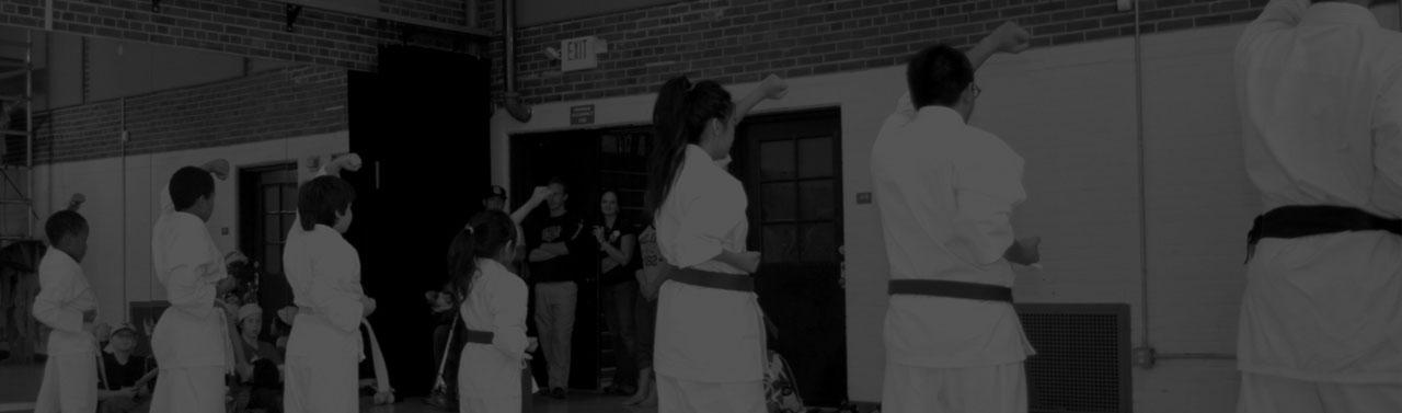 One Accord Karate